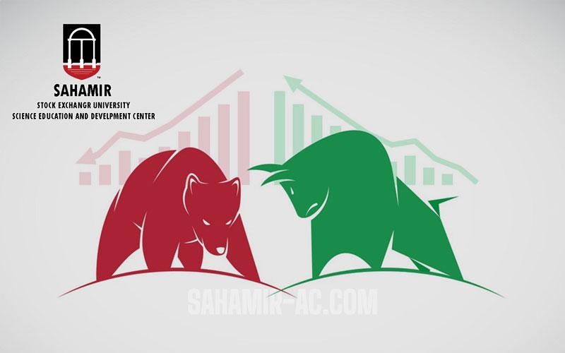 آشنایی با بازار خرسی و گاوی
