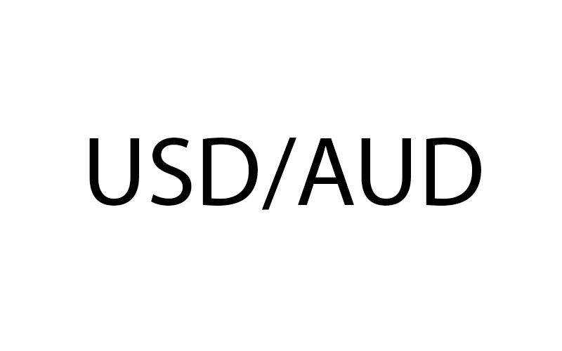 نماد جفت ارز USD/AUD