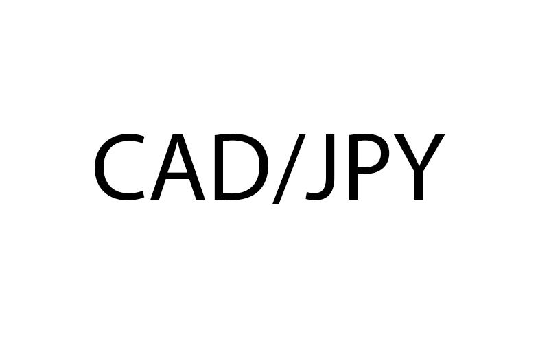 نماد جفت ارز CAD/JPY