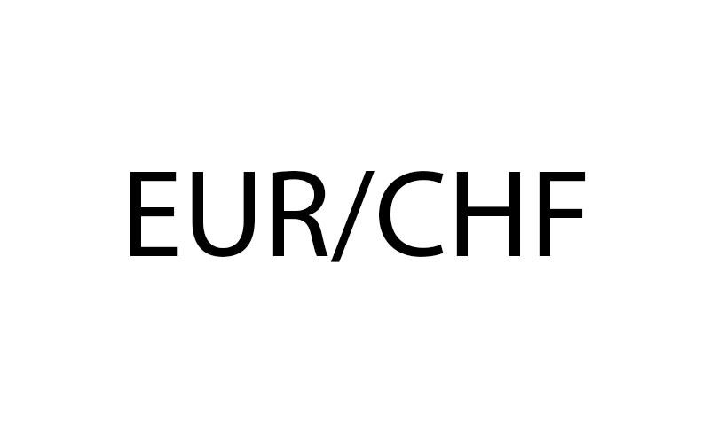 نماد جفت ارز EUR/CHF