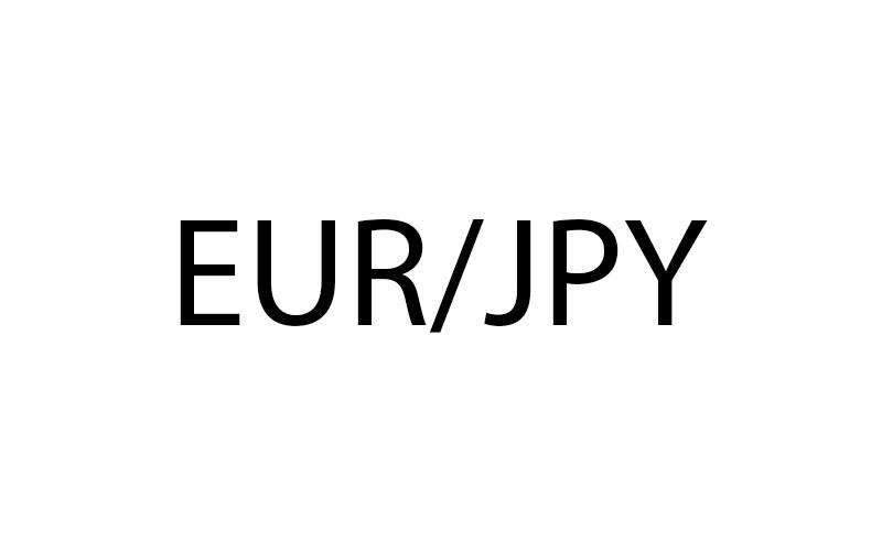 نماد جفت ارز EUR/JPY