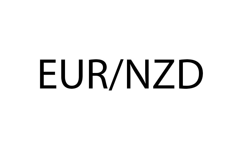نماد جفت ارز EUR/NZD