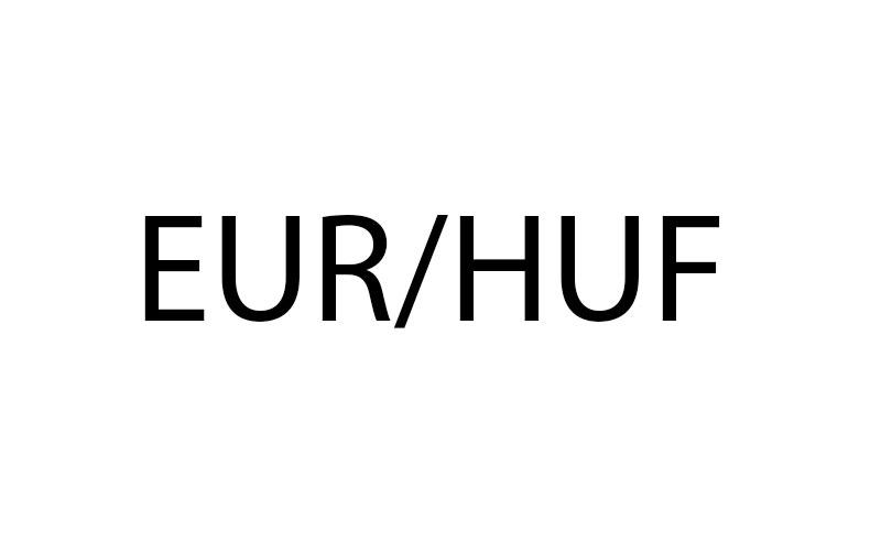 نماد جفت ارز EUR/HUF