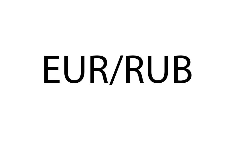 نماد جفت ارز EUR/RUB