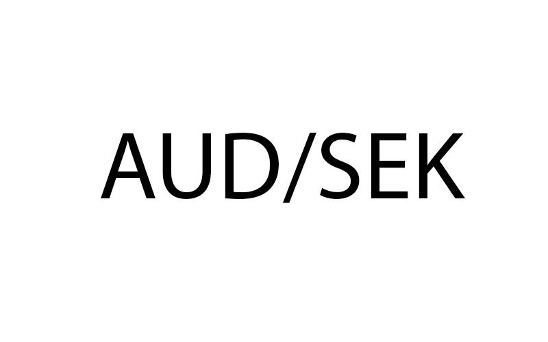 نماد جفت ارز AUD/SEK