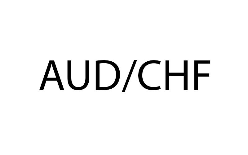 نماد جفت ارز AUD/CHF