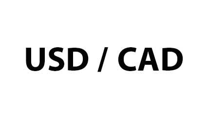 نماد جفت ارز USD/CAD