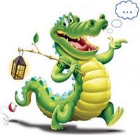 اکسپرت و ربات معامله گر Alligator modified