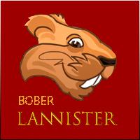 اکسپرت و ربات معامله گر Bober Lannister MT5
