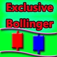 اکسپرت و ربات معامله گر Exclusive Bollinger MT5