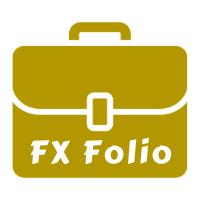 اکسپرت ربات معامله گر FX folio