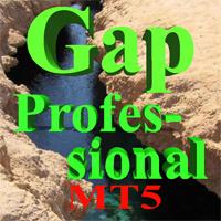 اکسپرت و ربات معامله گر Gapprofessional MT5