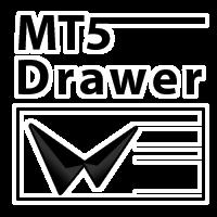 اکسپرت و ربات معالمه گر MT5 Drawer