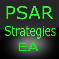 اکسپرت و ربات معامله گر PSAR STRATEGIES ea MT5
