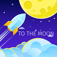 اکسپرت و ربات معامله گر To The Moon EA MT5