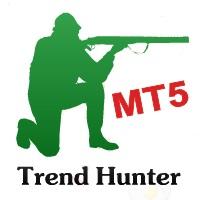 اکسپرت و ربات معامله گر Trend Hunter MT5