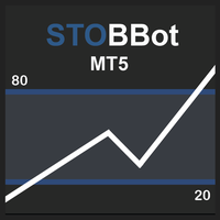 اکسپرت و ربات معامله گر Stobbot
