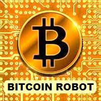 اکسپرت و ربات معامله گر Bitcoin Robot