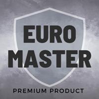 اکسپرت و ربات معامله گر Euro Master MT5