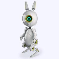 اکسپرت و ربات معامله گر IntelRabbit MT5 EA