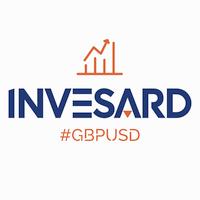 اکسپرت و ربات معامله گر Invesard GBPUSD