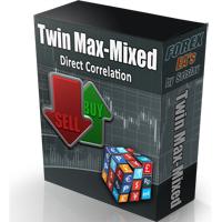 اکسپرت و ربات معامله گر Twin Max Mixed DC MT5