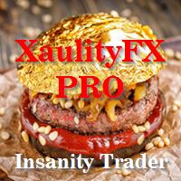 اکسپرت و ربات معامله گر XaulityFX Pro MT5